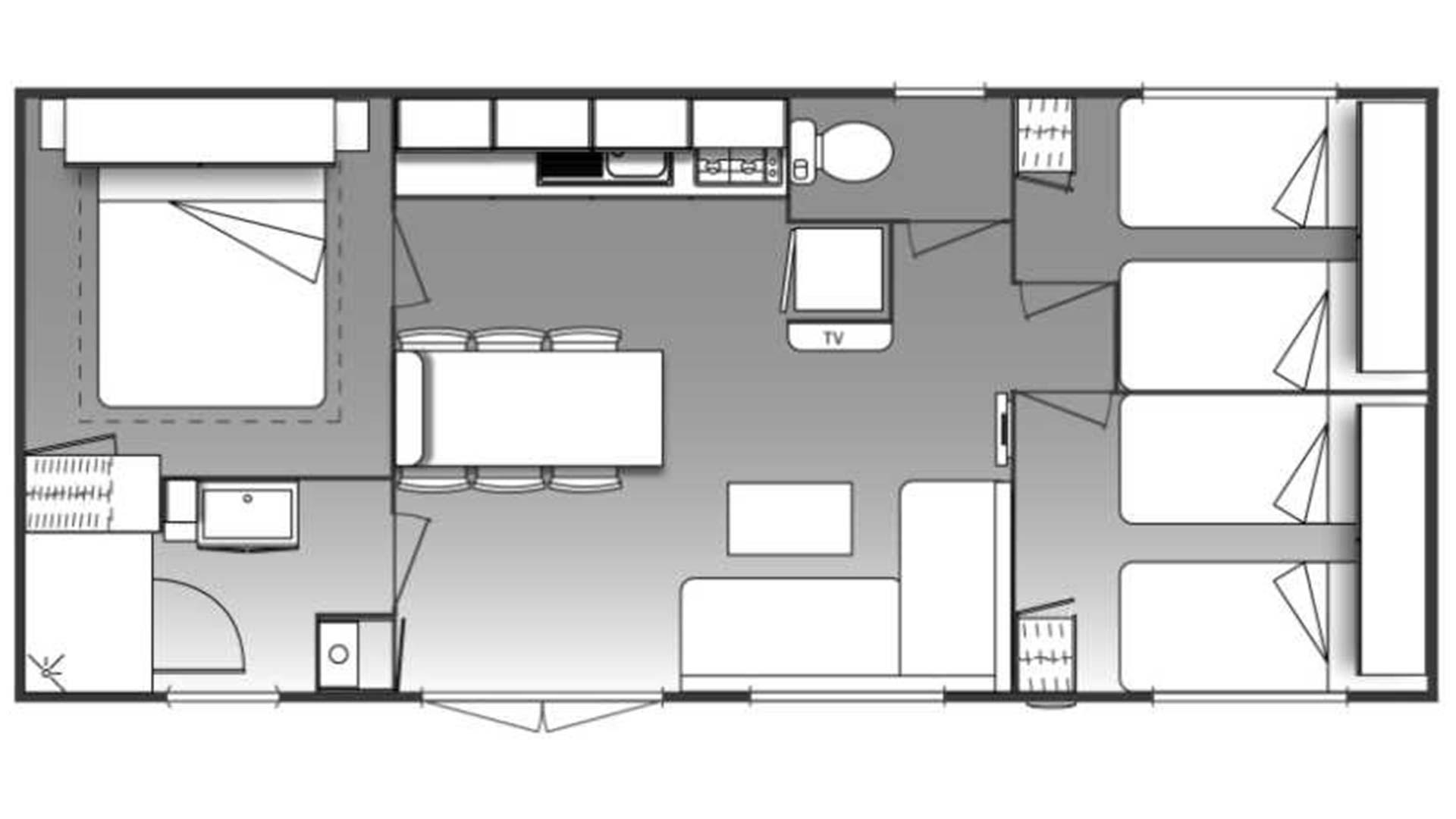 plan Modèle o'Phéa 884